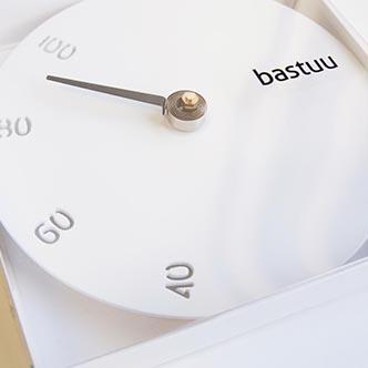 Bastuu -saunamittari